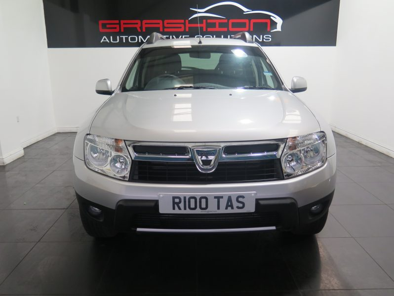 Mr Farrell – Dacia Duster 1.5 dCi Laureate 110 5dr – West Yorkshire