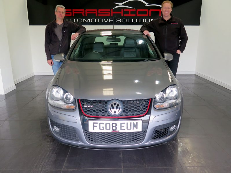 Mr Wilson – VW Golf 2.0 Gti DSG 5dr – Goole