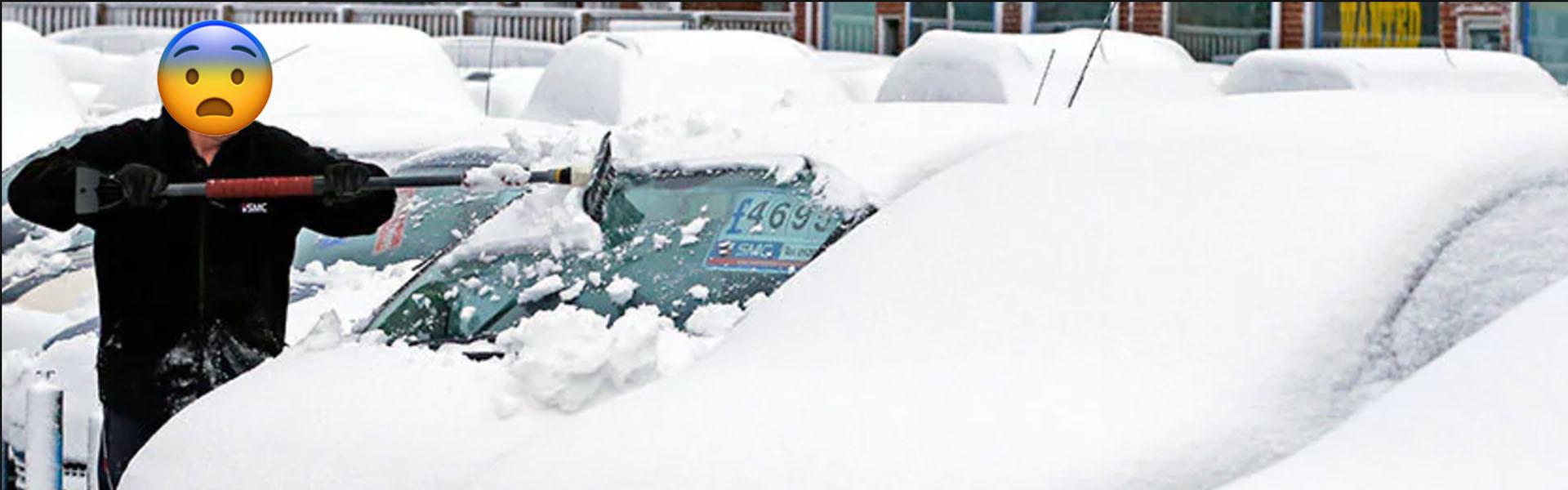 banner blog snow